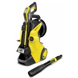 Мойка высокого давления Karcher K 5 Premium Smart Control (1.324-670.0) Yellow