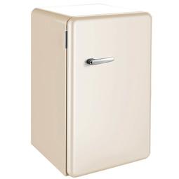 Холодильник Midea MDRD142SLF34 Beige
