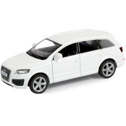 Игрушечная машинка Ideal 002064 Audi Q7 V12