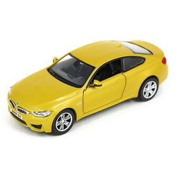 Игрушечная машинка Ideal 004164 BMW M4 Coupe