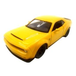 Игрушечная машинка Ideal 010064 Dodge Challenger