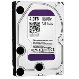 HDD диск Dahua WD40PURX 4TB