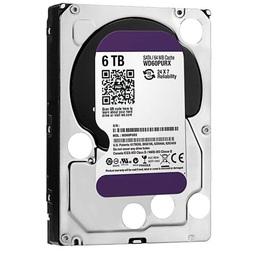 HDD диск Dahua WD60PURX 6TB