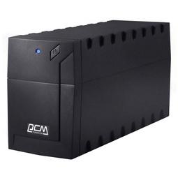 Источник бесперебойного питания Powercom RTP-800 Euro RPT-800AEuro
