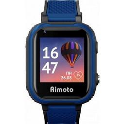 Детские Smart Часы Aimoto Pro Indigo 4G Black