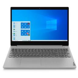 Ноутбук Lenovo IP3 (81W100V3RK) Grey