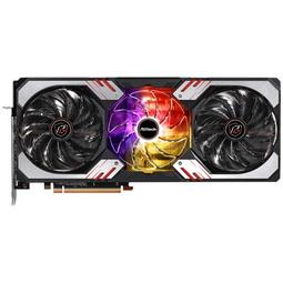 Видеокарта Asrock Radeon RX 6900 XT Phantom Gaming D 16G OC (RX6900XT PGD 16GO)