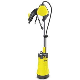 Насос Karcher BP 1 Barrel (1.645-460.0) Yellow