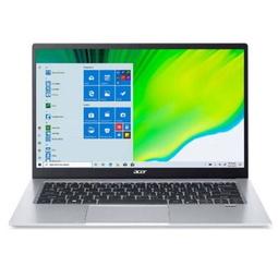Ноутбук Acer  SF114-34 (NX.A77ER.006)  Silver