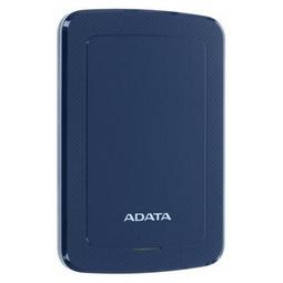 Внешний накопитель HDD Adata AHV300 AHV300-1TU31-CBL  Blue