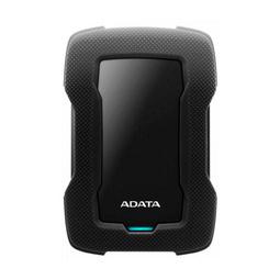 Внешний накопитель HDD Adata HD330 AHD330-1TU31-CBK USB Black