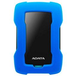Внешний накопитель HDD Adata HD330 AHD330-1TU31-CBL USB  BLue