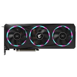 Видеокарта Gigabyte RTX3060 Orus Elite 12G (GV-N3060AORUS E-12GD) 4719331309329/8681