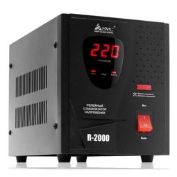 Стабилизатор напряжения (AVR) SVC R-1000