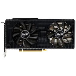 Видеокарта Palit RTX3060 Dual OC 12G (4710562242461) NE63060T19K9-190AD
