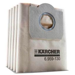 Комплект Бумажных Фильтр-Мешков Karcher (6.959-130.0)