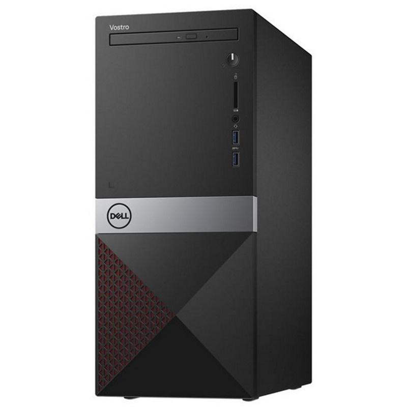 Системный блок Dell Vostro Desktop 3668 (N222VD3668EMEA01)