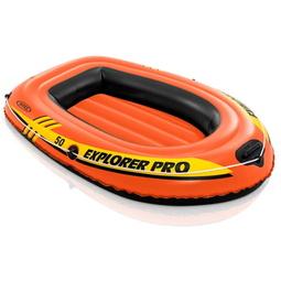 Надувная лодка Explorer Pro 50 Intex 58354NP