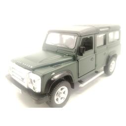 Игрушечная машинка  Ideal 019021mcv Land Rover Defender (Matte Series)