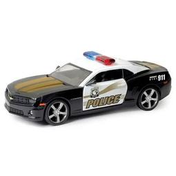 Игрушечная машинка Ideal 006031P Cchevrolet Camaro (Police)