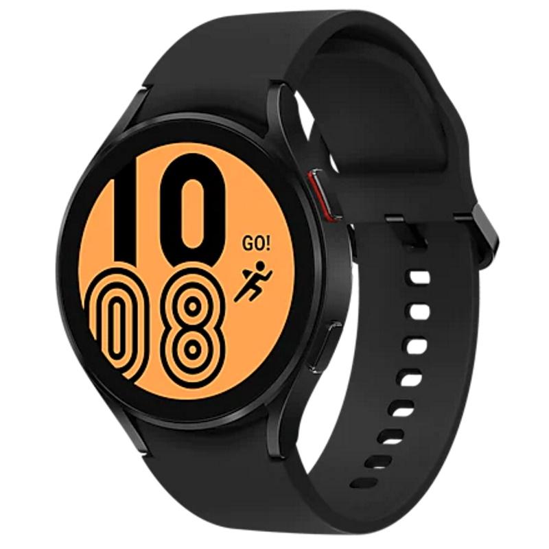 Smart часы Samsung Galaxy Watch 4 44MM (SM-R870NZKACIS) Black