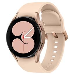 Smart часы Samsung Galaxy Watch 4 40MM (SM-R860NZDACIS) Pink Gold