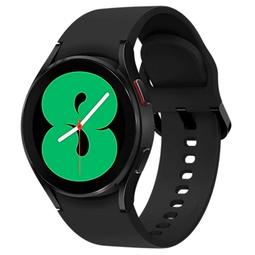 Smart часы Samsung Galaxy Watch 4 40MM (SM-R860NZKACIS) Black