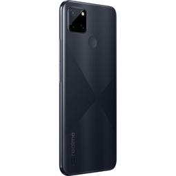 Смартфон Realme C21Y 4/64GB Black