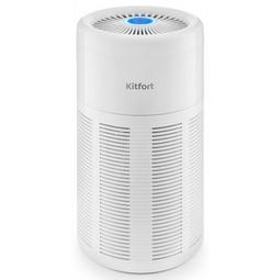 Очиститель воздуха Kitfort KT-2814 White