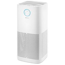 Очиститель воздуха Kitfort KT-2815 White