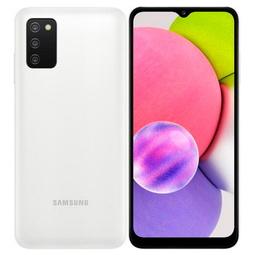 Смартфон Samsung Galaxy A03s 32GB (SM-A037FZWDSKZ) White