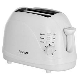 Тостер Scarlett SC-TM11006 White