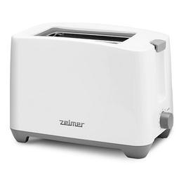 Тостер Zelmer ZTS7386 White