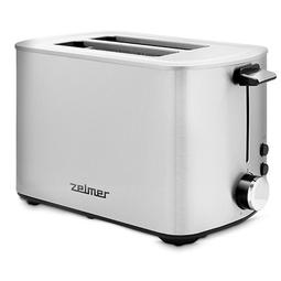 Тостер Zelmer ZTS7985 Steel