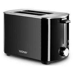 Тостер Zelmer ZTS7985B Black