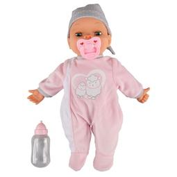 Кукла Bayer Dolls: Интерактивная Кукла-Пупс Piccolina 38См
