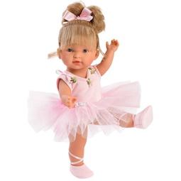 Кукла Llorens: Кукла 28 См., Блондинка Балерина