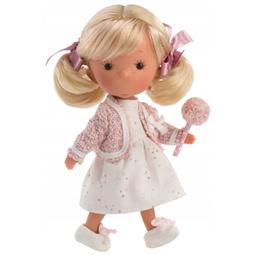 Кукла  Llorens: Кукла Лили Квин, 26См