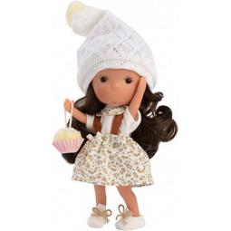 Кукла Llorens: Кукла Люси Мун 26См