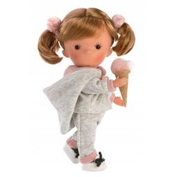 Кукла Llorens: Кукла Пикси Пинк 26См