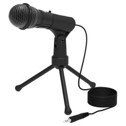 Микрофон Ritmix RDM-120 Черный