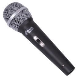 Микрофон  Ritmix RDM-150 Черный