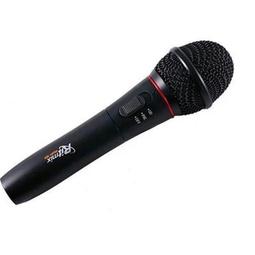 Микрофон  Ritmix RWM-101 Черный