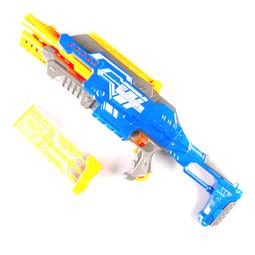 Игрушечное оружие Zecong: Бластер Air Shooting