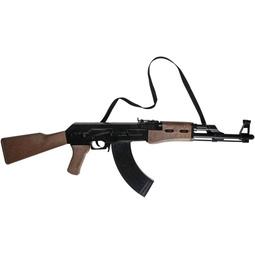 Игрушечное оружие Gonher: Command. Штурмовая Винтовка AK-47