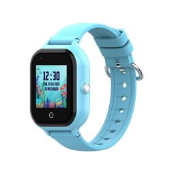 Детские Smart Часы Wonlex Sirius KT24 Blue