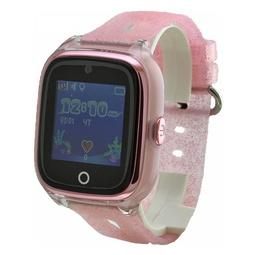 Детские Smart Часы Wonlex KT01 Pink