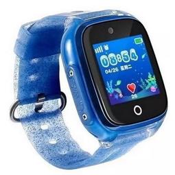 Детские Smart Часы Wonlex KT01 Blue