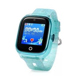 Детские Smart Часы  Wonlex KT01 Green