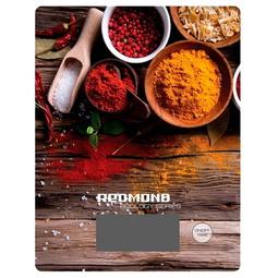 Кухонные весы Redmond RS-736 Spices